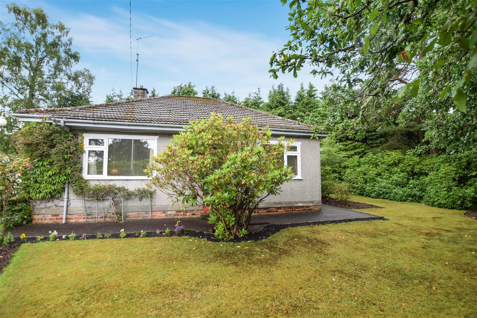 The Point Cottage, Orchil Road, Auchterarder, Perthshire, PH3 1LS, UK
